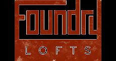 Foundry Lofts logo