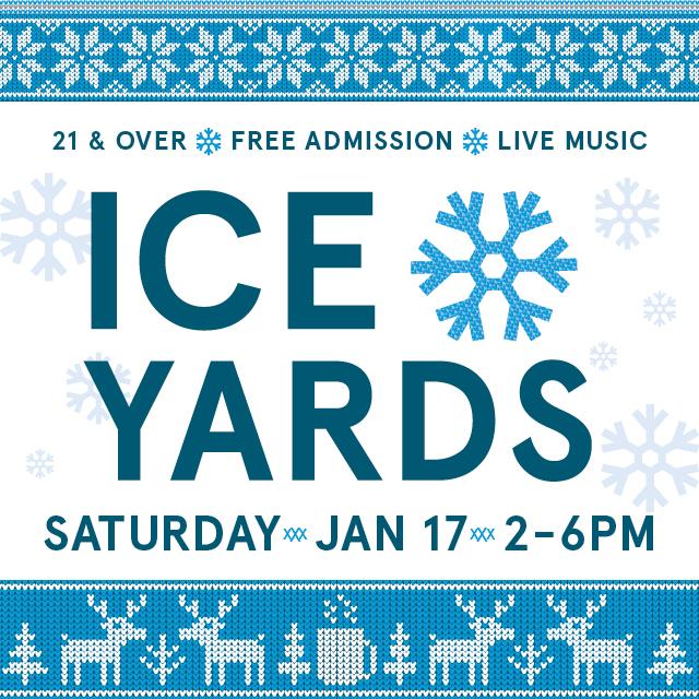 Ice Yards promo