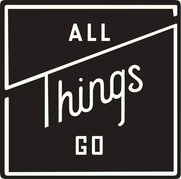 All Things Go Logo