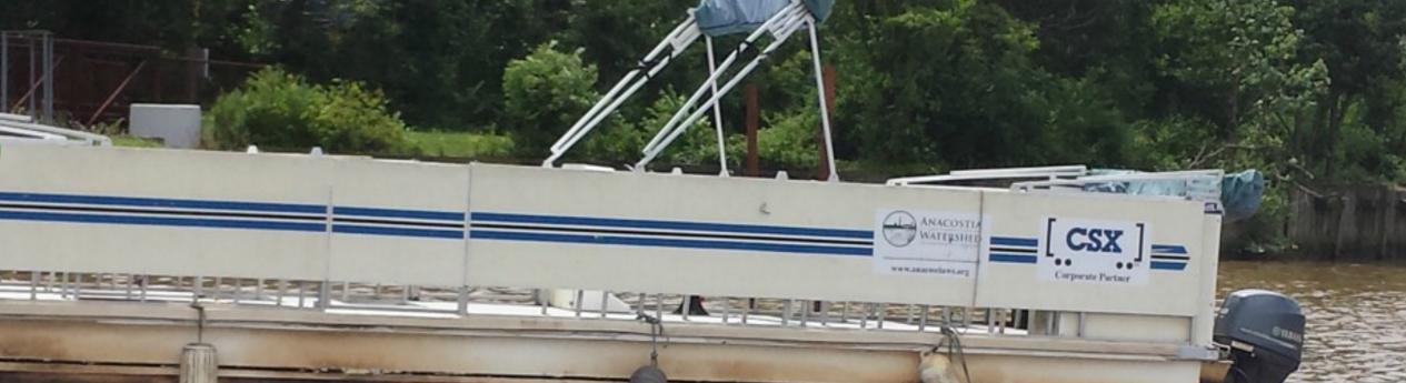 CSX truck