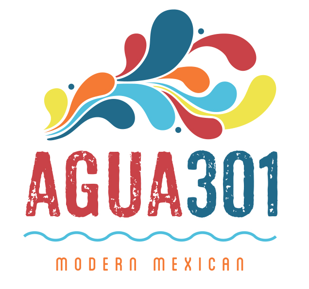 Agua 301 logo