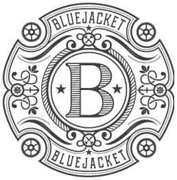 Bluejacket Brewery logo