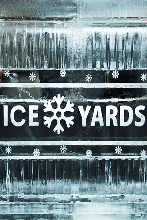 Ice Yards logo