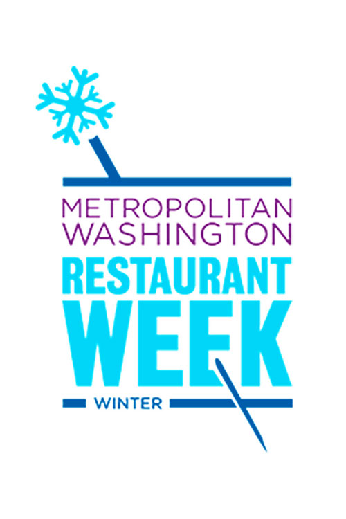 Flyer for Restaurant Week