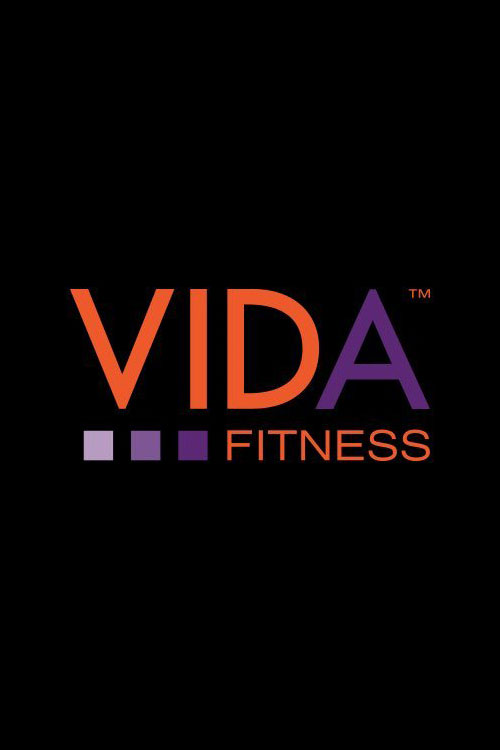 Vida fitness logo