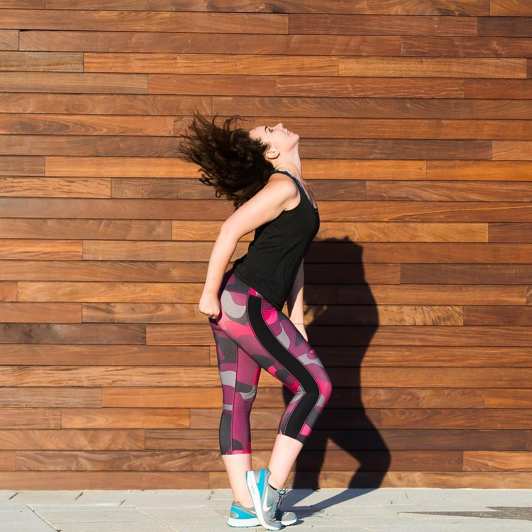 Popstar Workout Series at The Yards DC