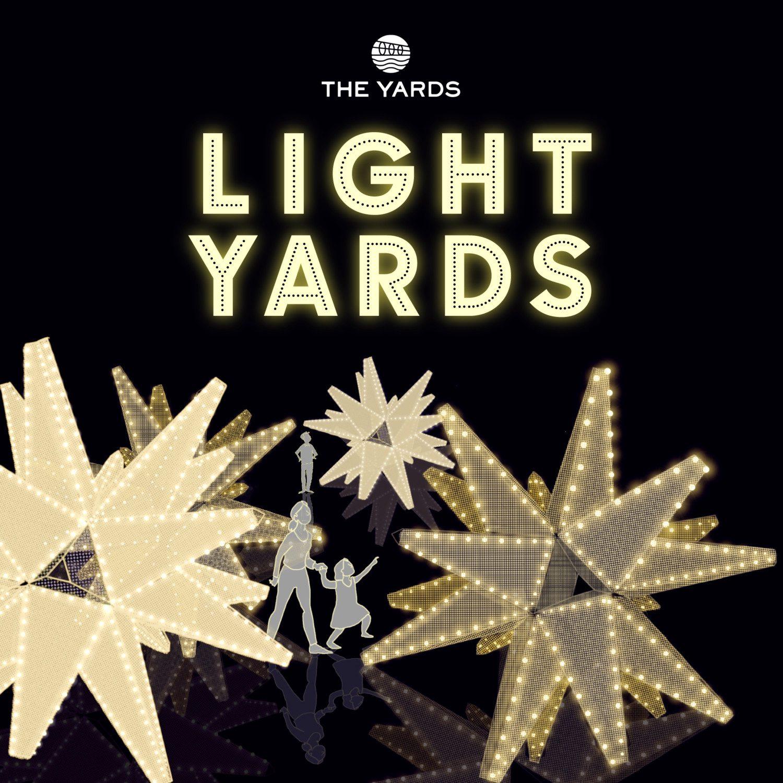 LIGHT YARDS