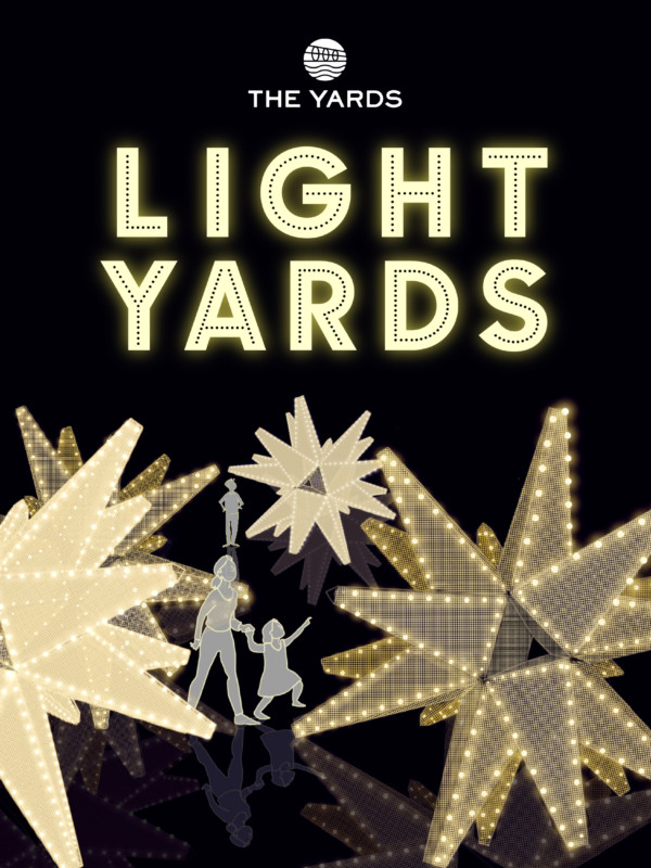 LIGHT YARDS